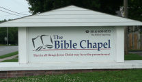 Bible Chapel of Shawnee